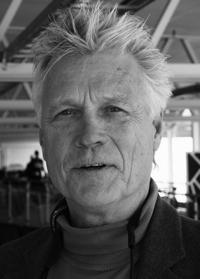 Harry Salmgren
